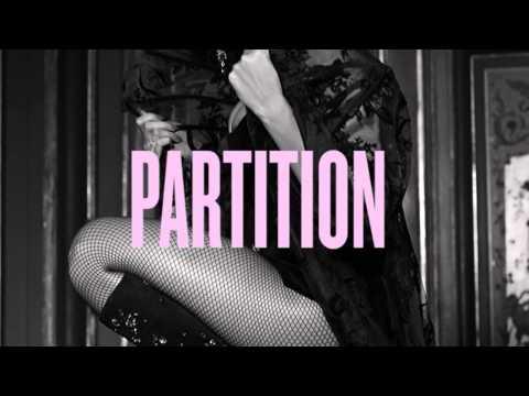 Beyoncé  - Partition (Fagault & Marina Mix) mp3