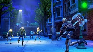 FORTNITE ? COMMENT À PLAY SAVE THE WORLD FOR GRATUIT FOR A LIMITED TIME!