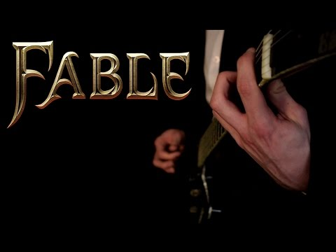 Fable - Main Theme (Metal Cover)