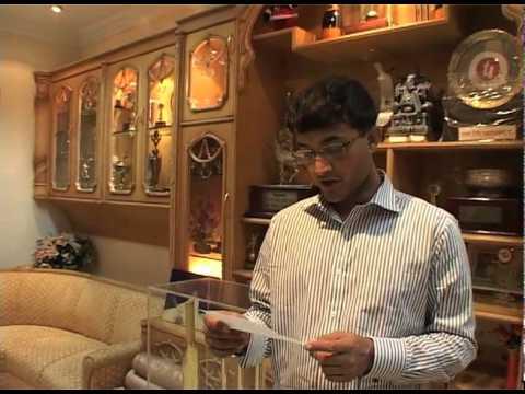 Fourth Clue: Find Aamir (Sourav Ganguly)