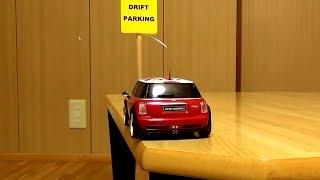 DRIFT44 1/27 (DRIFT PARKING by MINI-Z AWD)