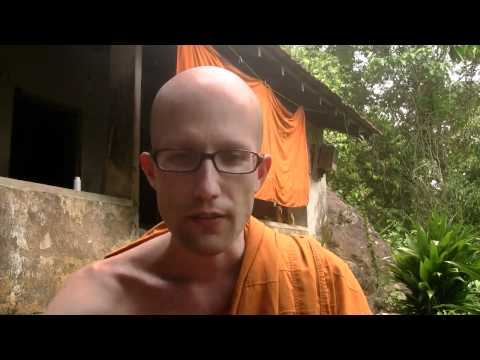 Ask A Monk: Is Enlightenment Within Us All?
