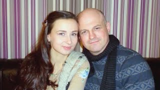 Ukrainian Romance Tour love story - David and Katya