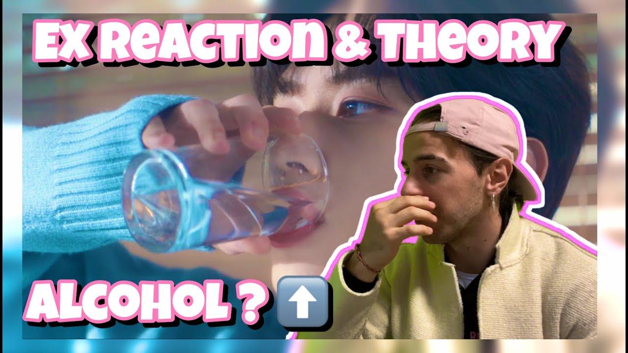 """Stray Kids """"미친 놈 (Ex)"""" Video I Z REACTION & MV THEORY"""