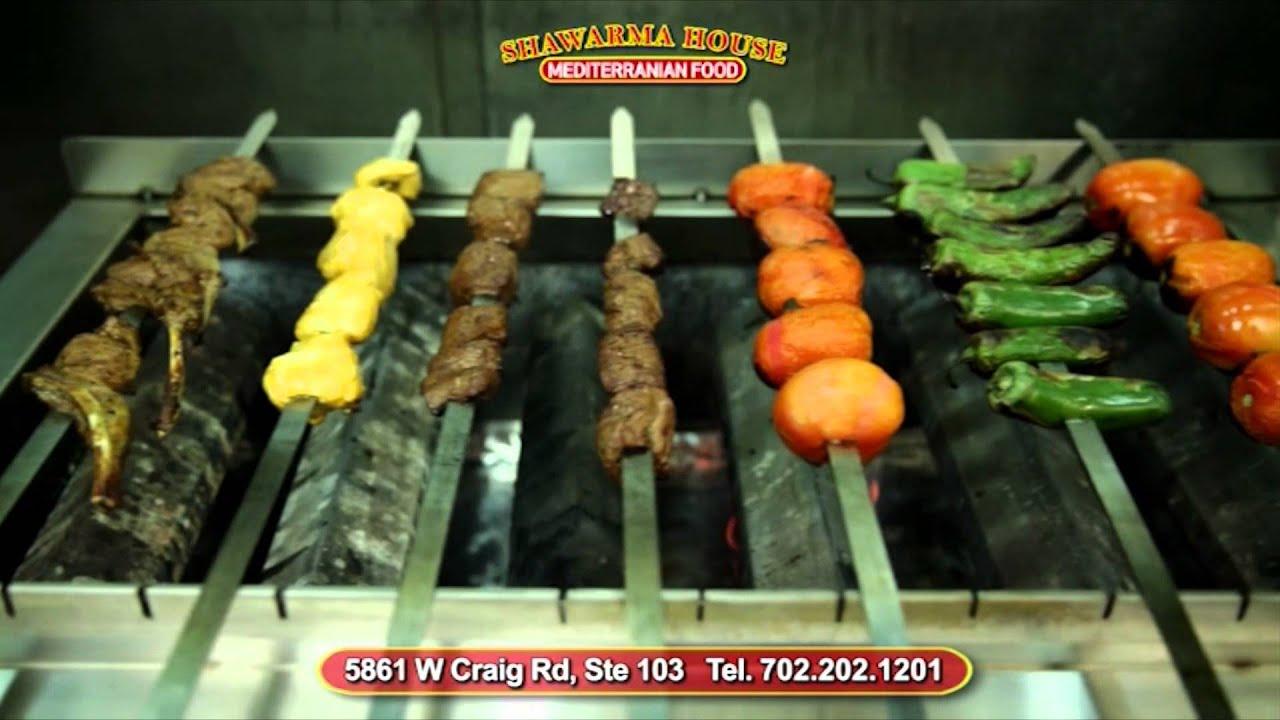 Shawarma House - Shawarma House Las Vegas