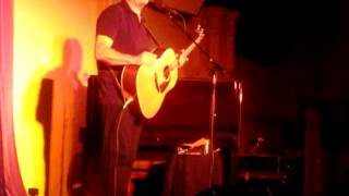 Ralph McTell : The Ghost Of Robert Johnson (live 2012)