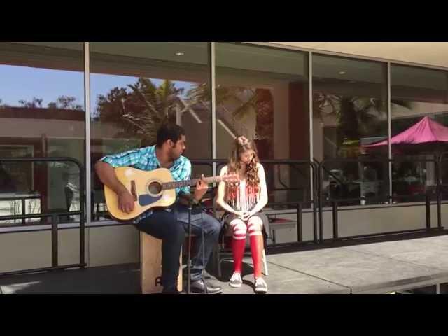 Live Performance of Mad at CSU, Dominguez Hills