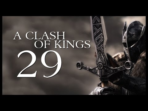 A Clash of Kings 4.1 Warband Mod Gameplay Let's Play Part 29 (LORD ROOSE BOLTON)