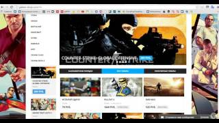 Отзыв о сайте gaben-shop.com   / как сайты дурят людей на деньги