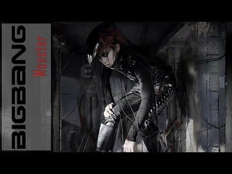 BIGBANG - Monster (Русский кавер от Jackie-O)