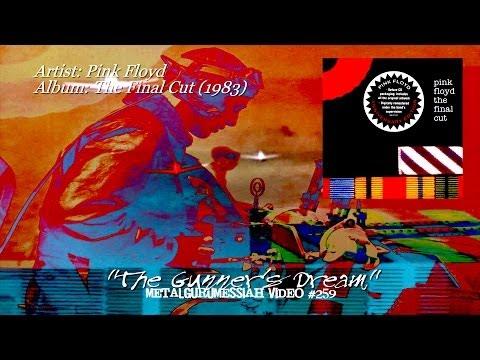 The Gunner's Dream - Pink Floyd (1983) HQ Audio HD Video