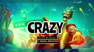 "Video [FREE] Shy Glizzy Type Beat | ""CRAZY"" | Ft BlocBoy JP | Rap Trap Instrumental 2018 download MP3, 3GP, MP4, WEBM, AVI, FLV Juli 2018"
