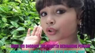 Tasya Rosmala - Lir Ilir - Anak Anak