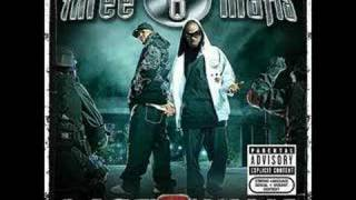 Dirty Bitch - Three 6 Mafia (new song)