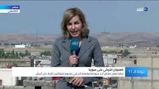 الفصائل المسلحة التابعة للجيش التركي تنهب ممتلكات المدنيين في الشمال السوري