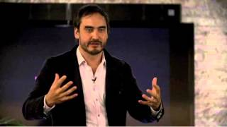 A society of surplus: Tim Wu at TEDxEast