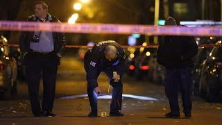 Rapper 6ix9ine shot and killed in Chicago