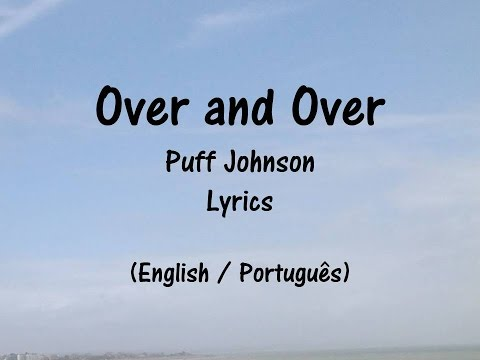 OVER AND OVER  Puff Johnson