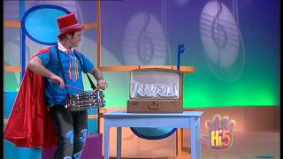 Hi-5 Season 9 Episode 30