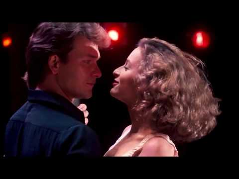 Dirty Dancing (1987)  Gina G - Ti Amo