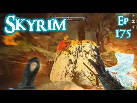 Skyrim Ultra Modded w/ Perkus Maximus and 400+ mods Ep 175 Getting the Gang Together thumbnail