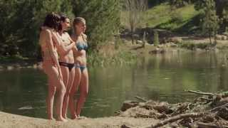 Zombeavers - Trailer (TADFF 2014)