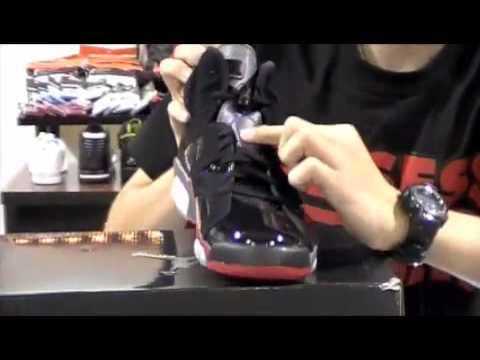 60289b1abd6968 Stickie213 - Nike Air Jordan 6 Pistons - YouTube