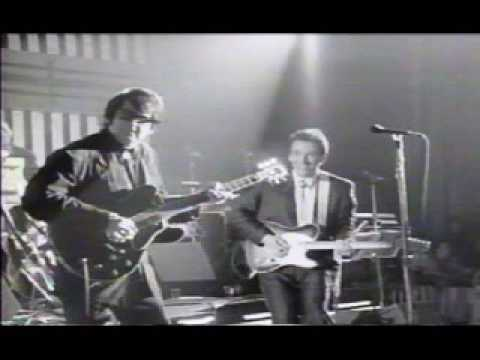 ROY ORBISON MOVE ON DOWN THE LINE