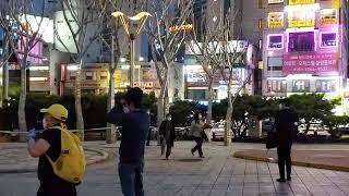 [길잡이TV] ★박영선후보.경동시장,청량리시장,청량리역…