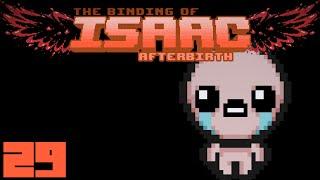 binding of isaac afterbirth isaac mega satan breaking run e29