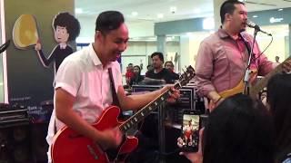 7 Pongki Barata And The Dangerous Band
