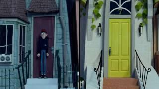 The Chainsmokers & Coldplay - Someting Just Like (ANIMATION) (ANIMAÇÃO)