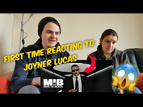 First Time Reaction To Joyner Lucas - Will Smith (ADHD)