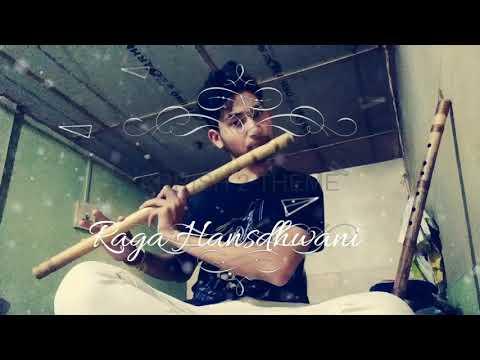 Krrish 2 theme Flute|😛😜😜tried to play