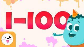 Adivina los números del 1 al 100 - Aprende a escribir y lee...