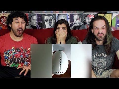 5 Most Mysterious Sightings Captured On Baby Monitor - REACTION & ANALYSIS!!!