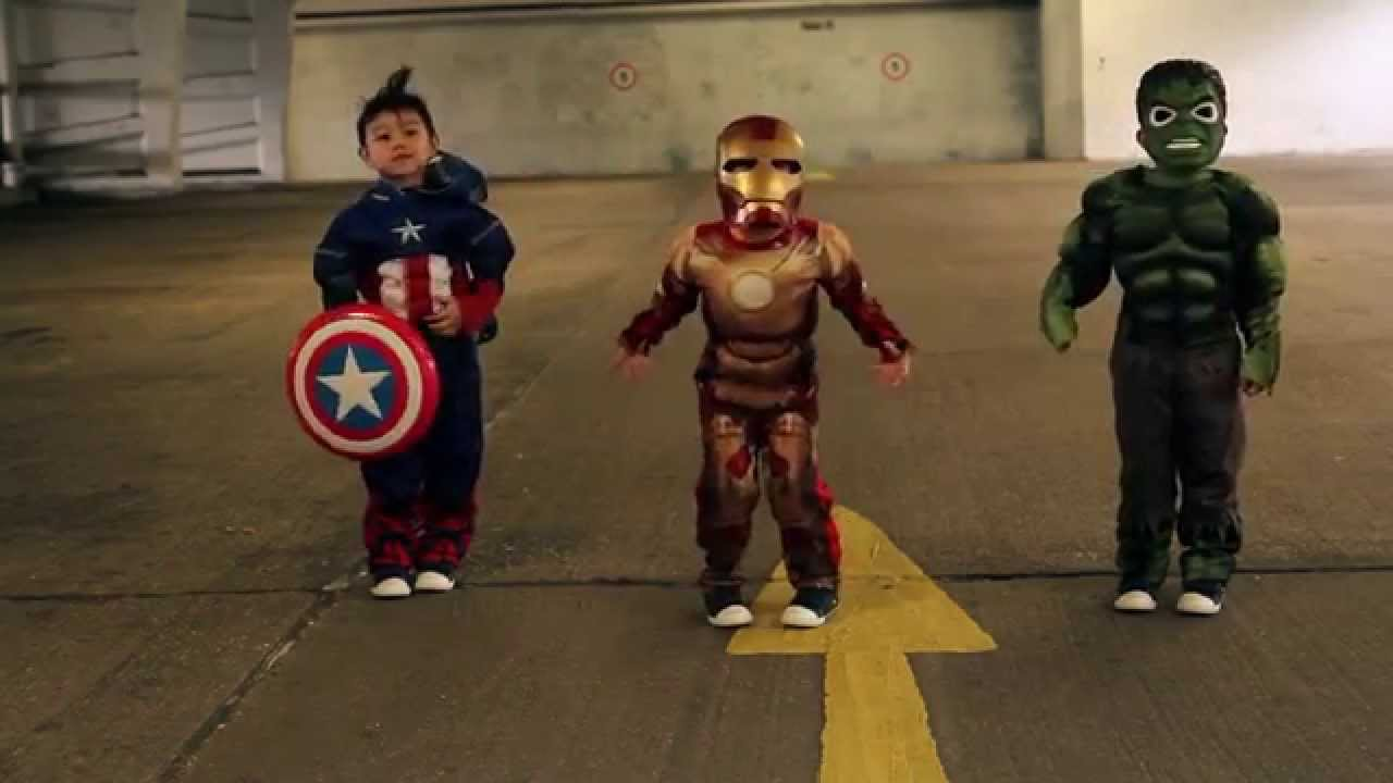Captain America Vs Iron Man Youtube