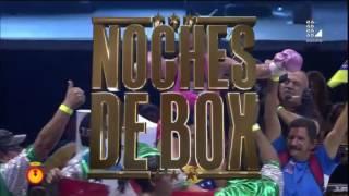 La boxeadora peruana empató con Carolina Álvarez y revalidó su títu...
