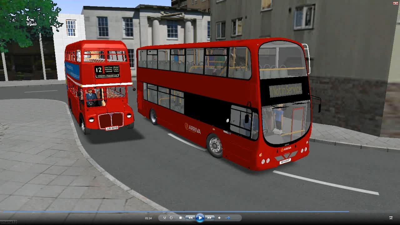 how to start bus on omsi 2