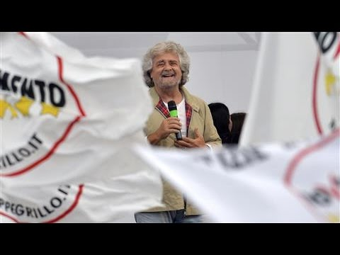 What Is the Five Star Movement?