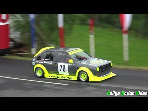 Manfred Aflenzer - VW Polo 16V - Bergrennen St.Andrä/Kitzeck 2014