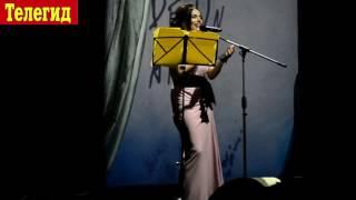 Надежда Мейхер. Премьера спектакля Historia de Un Amor. Телегид Live