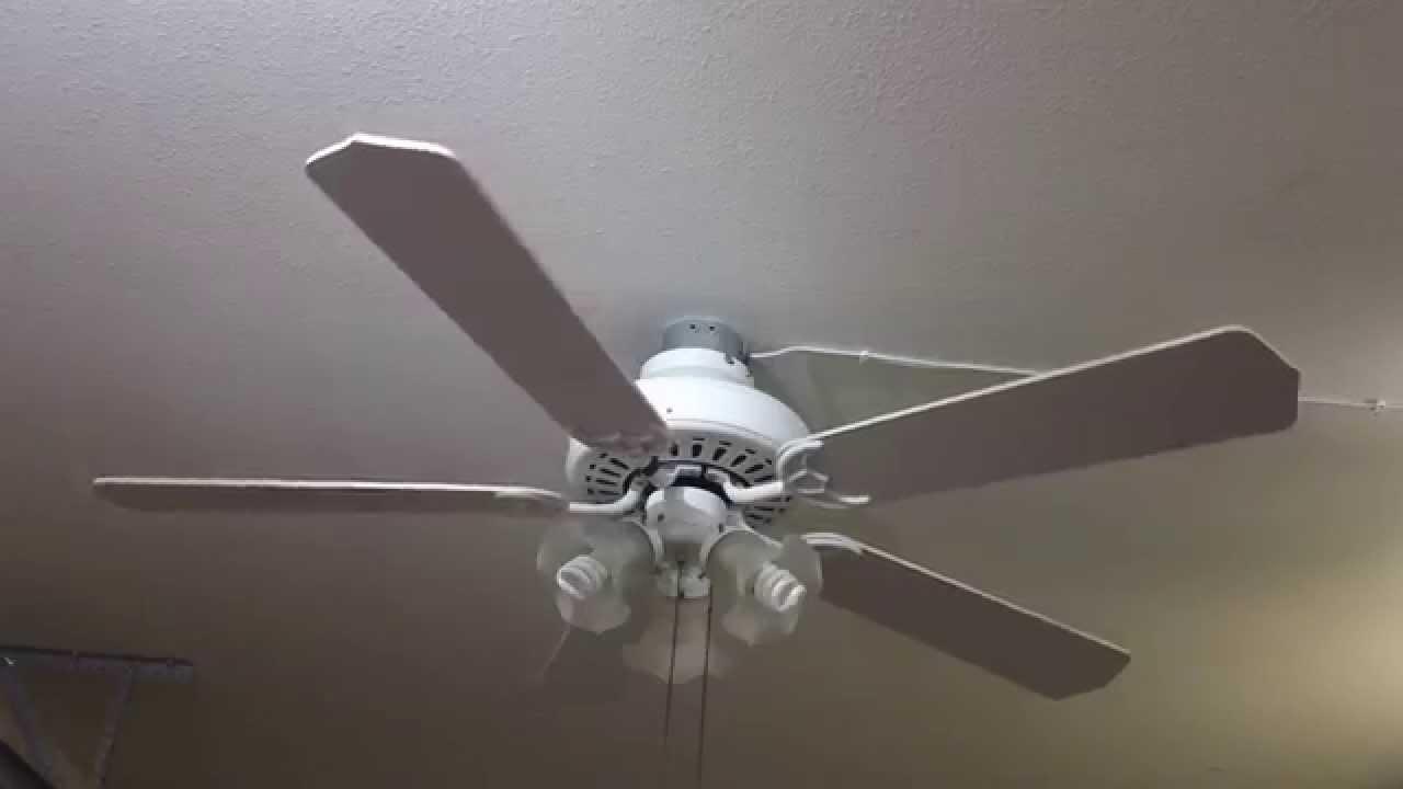 52 Canarm Cau Ceiling Fan
