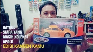 REVIEW DIECAST PORSCHE 911 GT3 RSR SEHARGA 50 RIBUAN | MSZ APOLO