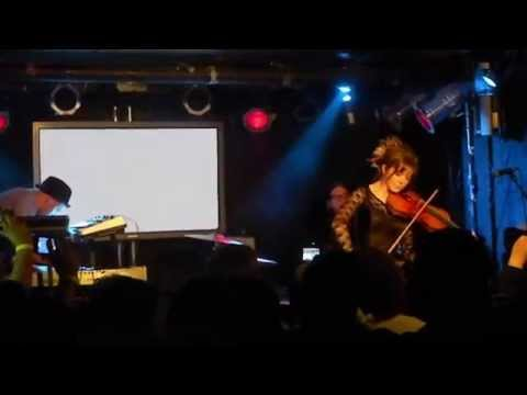 Lindsey Stirling - First ticketed show live in NYC (Whole show)