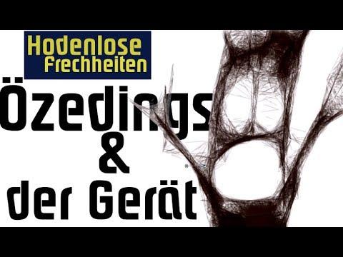 HoFrech : Lustiger Oli - Tanzverbot am Ende - Greta & der Regenbogenpreis - AlexiBexi