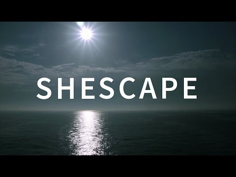 Shescape - Women in the Maritime
