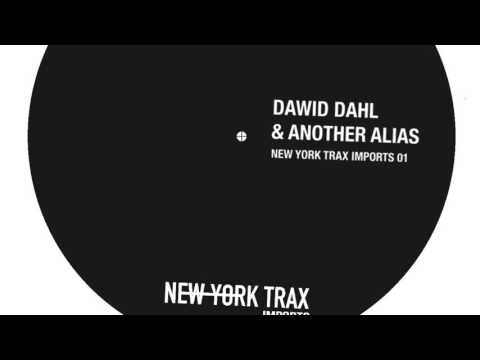 Another Alias - Craic Fiend [New York Trax Imports 01]