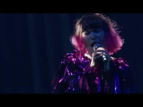 EGO-WRAPPIN'『下弦の月』LIVE