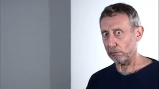 "Micheal Rosen saying ""go to bed"" for 1 Hour Video"